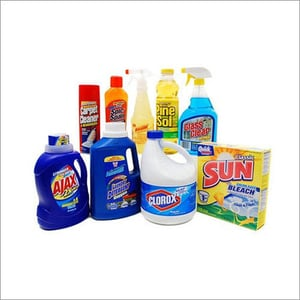Laundry Cleaning Chemical