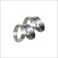 Round Alloy Steel Wire