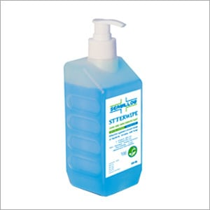Stterwipe Hand Disinfectant