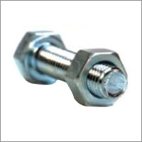 Ptfe Coated Nuts Bolts