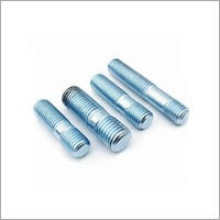 SS Double End Studs
