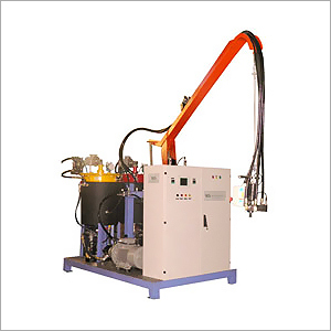 High Pressure Foaming Machines