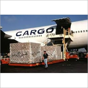 Air Freight Forwarders Services