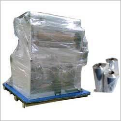 Stretchable Plastic Film