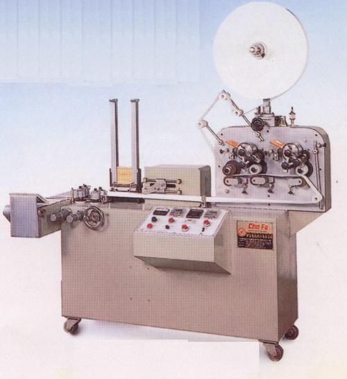 Automatic Tongue Depressor Packing Machine