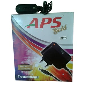 Emergency Travel Charger