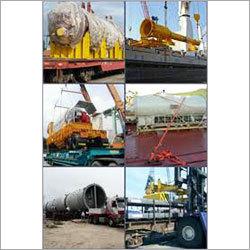 Project Handling Cargo