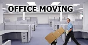 Corporate Office Relocation Services
