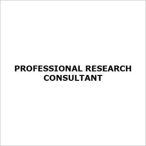 Professional Research Consultants