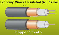 Mineral Insulated (MI) Cables