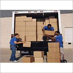 Goods Loading and Unloading Services