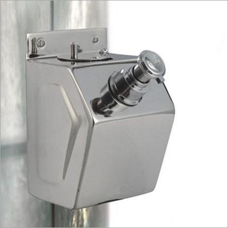 Hotel Liquid Soap Dispenser