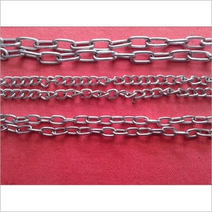Sign Board Chains