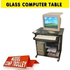 LAPTOP / COMPUTER TROLLEY