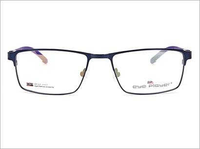 Metal Spectacles Frame
