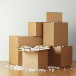 Packing Unpacking Services