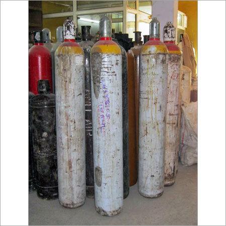 Laboratory Gas