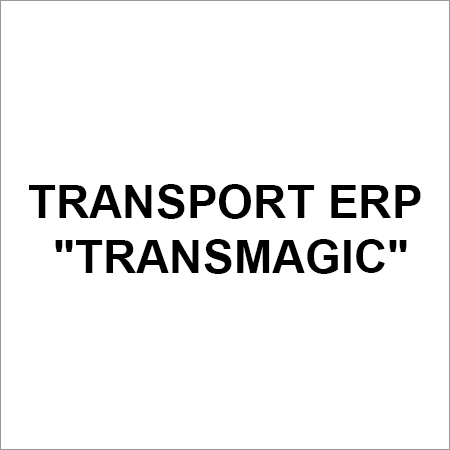 Transport ERP