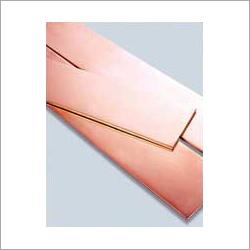 Non Ferrous Metal Plates