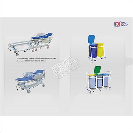 Patient Transport Stretcher
