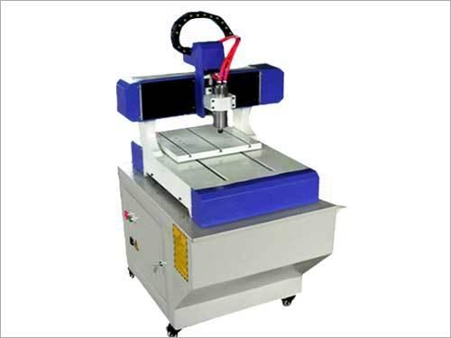 Portable CNC Router Machine
