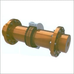 Power Transmission Resilient Couplings