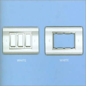 Wall Mounting Switch Plate
