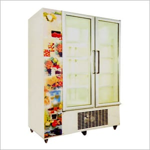 Commercial Refrigerator Cabinets