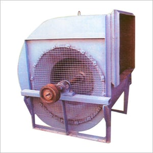 Double Inlet Air Blowers