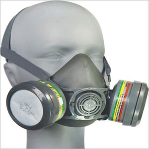 Fumes Safety Mask