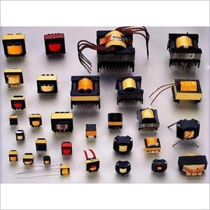 Switched Mode Power Supply Transformer
