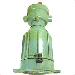 FLP-WP Reaction Vessel Lamp