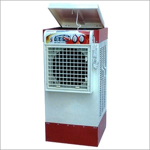 Long Ice Tray Air Cooler