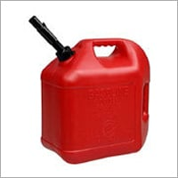 Plastic Containers for Oil Products