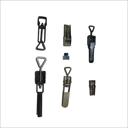 Different type of Elevator Lock