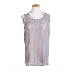 Ladies Polyester Tops
