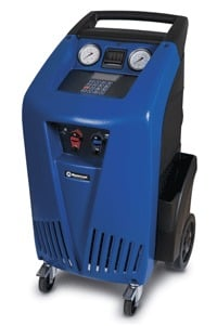 Automatic Refrigerant Recovery Units