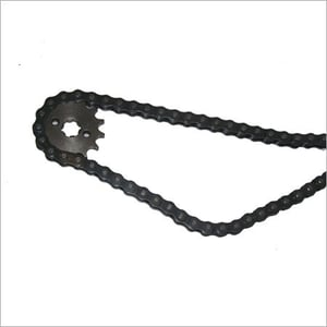 Motorcycle Drive Chains