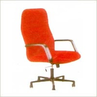 Executive High Back Swivel Chair