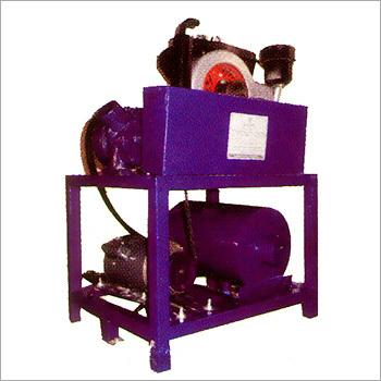 Portable Milking Machinea