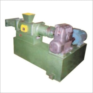 Hot Feed Rubber Extruding Machines