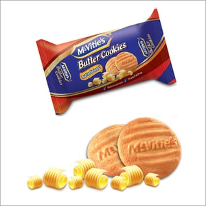 McVities Whole Wheat Marie Biscuit