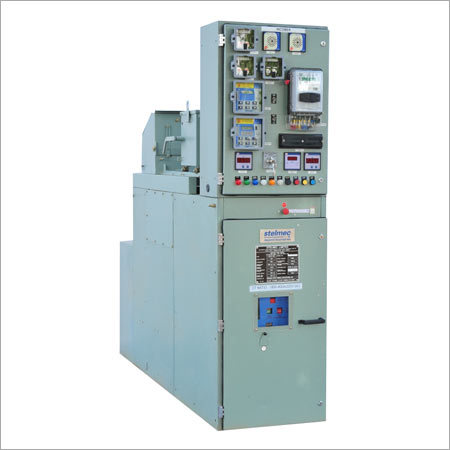 Indoor Vacuum Circuit Breaker Panel