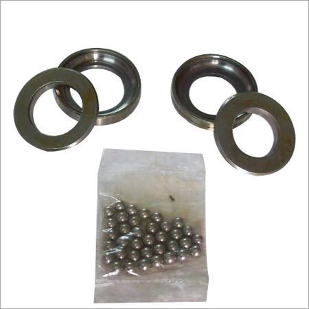 Three Wheeler Ball Bearing