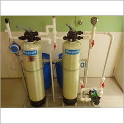 Battery Water Supply System