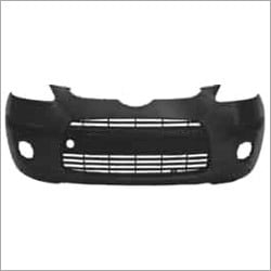 Car Front Bumpers