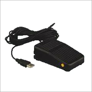 Foot Pedal Switches