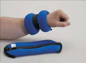 Economy Ankle/Wrist Weights