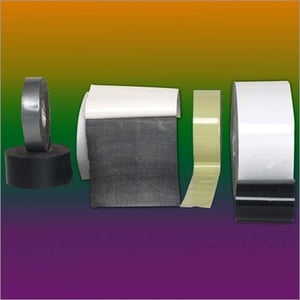 Pipe Wrapping Tapes
