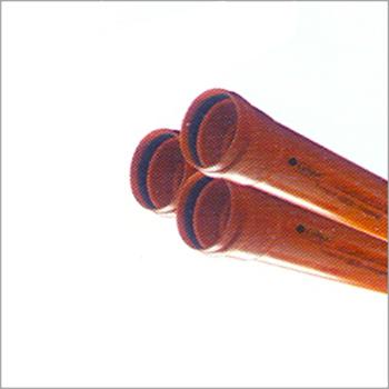 Underground Drainage Sewerage Pipes